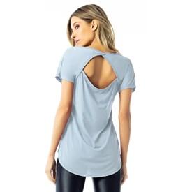 Camiseta Vestem Only Azul