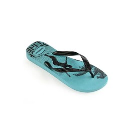 CHINELO HAVAIANAS ATHLETIC AZUL