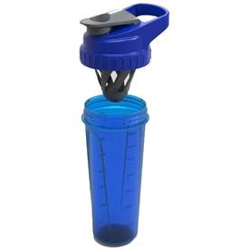 Coqueteleira Prottector 700ml Azul