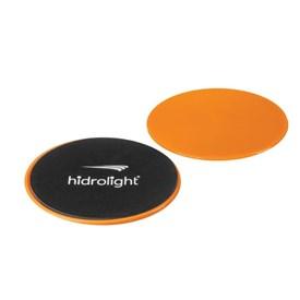 Discos de Exercícios Hidrolight Deslizantes