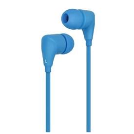 Fone de ouvido I2GO Basic Azul