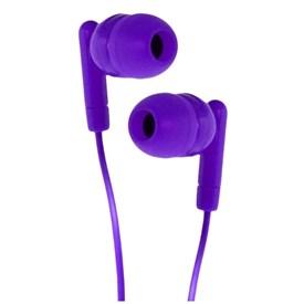 Fone de ouvido I2GO Basic Roxo
