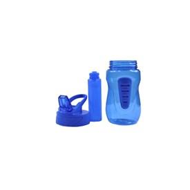 Garrafa Snottra Quorra 532ml Azul