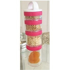 Gostak Blender Bottle Rosa