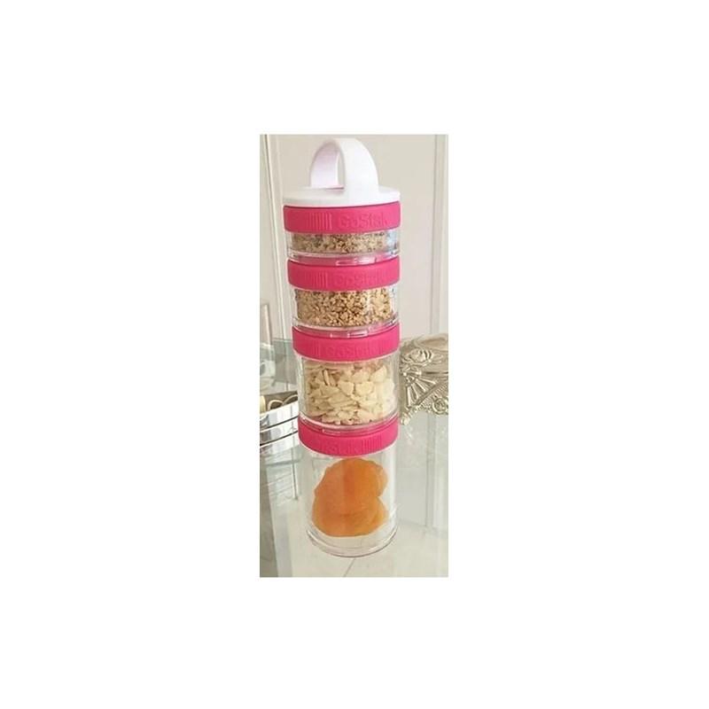 Gostak Blender Bottle Rosa
