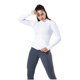 Jaqueta La Clofit Skip Balance Branca