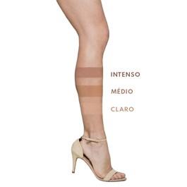 LEG MAKEUP CLARO BEST BRONZE