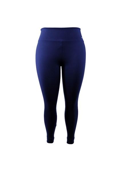 238e72a56 Calça Legging Básica Azul Marinho Trinys - Compre Agora | Best Fit