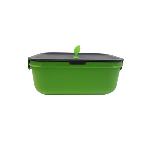 MARMITA LUNCH BOX VERDE BAGAGGIO