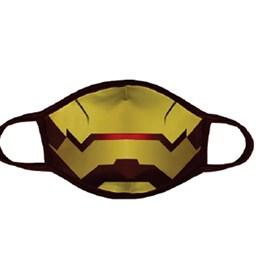 Máscara Infantil Protector Homem de Ferro