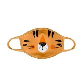 Máscara Infantil Protector Tigre
