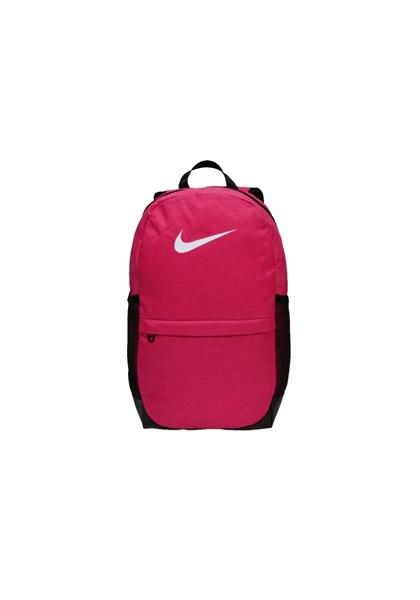 Mochila Brasilia Rosa Infantil Nike - Compre Agora  3975f9791e7ed
