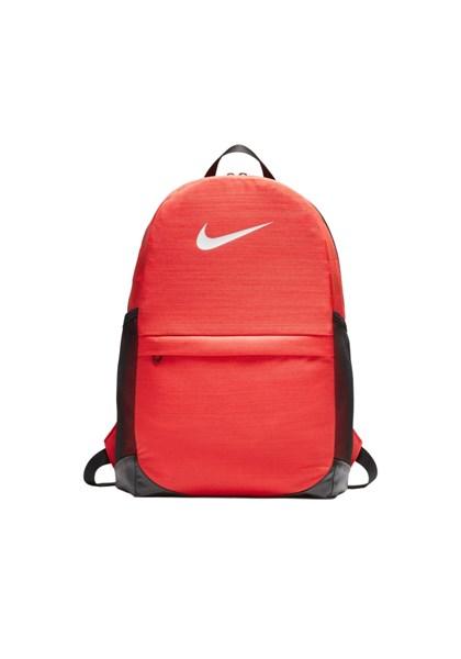 Mochila Y Brsla Backpack Vermelha Nike - Compre Agora  ffaf4f0d1e993