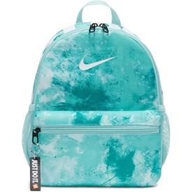Mochila Infantil Brasilia Just Do It Nike Verde