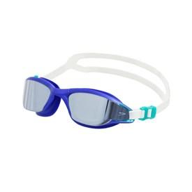 Óculos de Natação Adulto Speedo Flow Azul Marinho