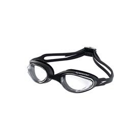Óculos de Natação Adulto Speedo Hydrovision Preto