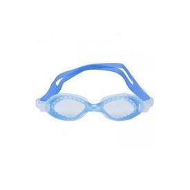 Óculos de Natação Adulto Speedo Legend Azul Cristal