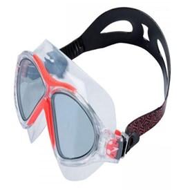 Óculos de Natação Adulto Speedo Omega Laranja