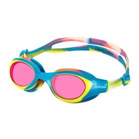 Óculos de Natação Adulto Speedo Swim Colors Rosa