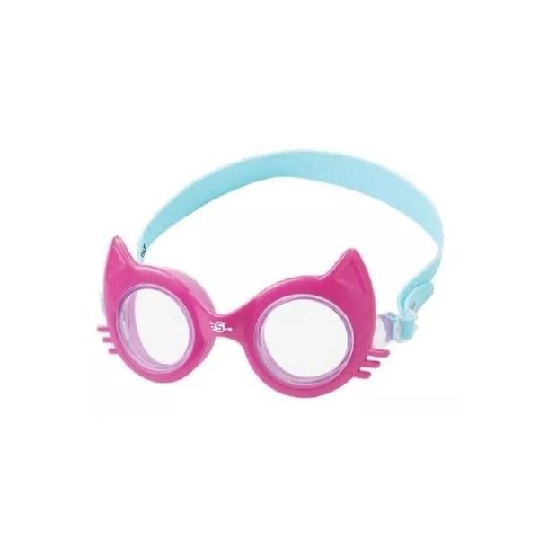 Óculos de Natação Infantil Speedo Cat