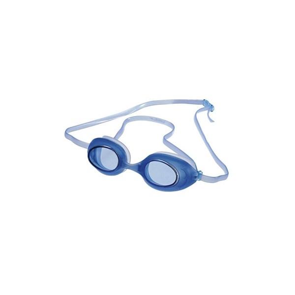 Óculos de Natação Infantil Speedo Flipper Azul