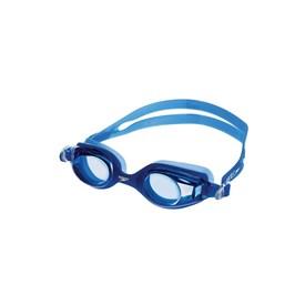 Óculos de Natação Infantil Speedo Jr Olympic Azul