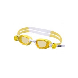 Óculos de Natação Infantil Speedo Pin Pool Amarelo