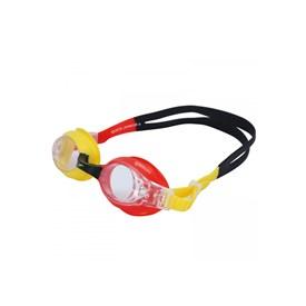 Óculos de Natação Infantil Speedo Quick Junior II Vermelho