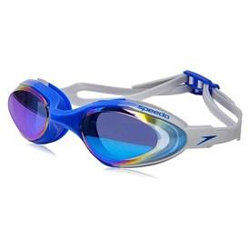 Óculos de natação Speedo Hydrovision Mirror Azul