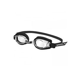 Óculos de Natação Speedo Jr Captain Preto Cristal