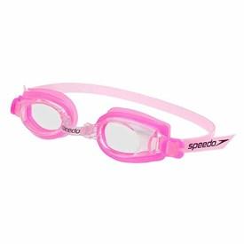 Óculos de Natação Speedo Jr Captain Rosa