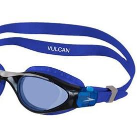 Óculos de Natação Speedo Vulcan Adulto Azul