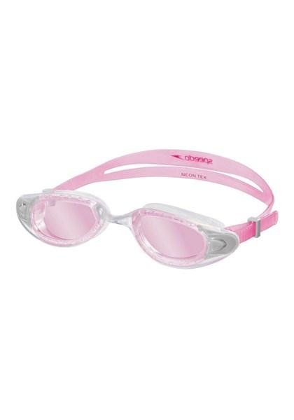 762e17b5c Óculos Neon Tek Rosa Speedo - Compre Agora   Best Fit