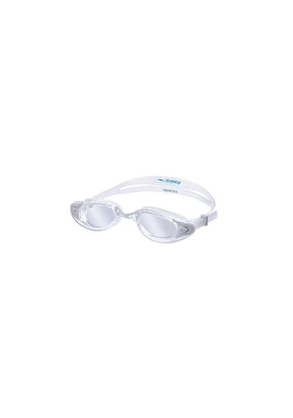 cb4d67f24 Óculos Neon Tek Transparente Speedo - Compre Agora   Best Fit