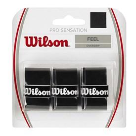 OVERGRIP PRO SENSATION PRETO WILSON