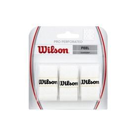 OVERGRIP PRO SOFT WILSON BRANCO