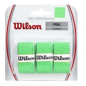 Overgrip Wilson Feel Verde