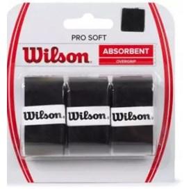 Overgrip Wilson Pro Absorbent Preto