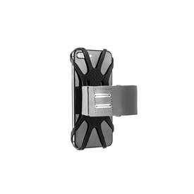Porta Acessorios Hidrolight Silicone Preto
