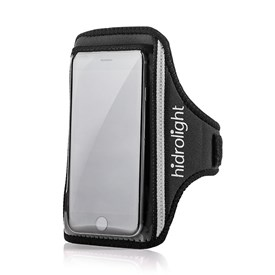 Porta Celular Hidrolight Plus Preto