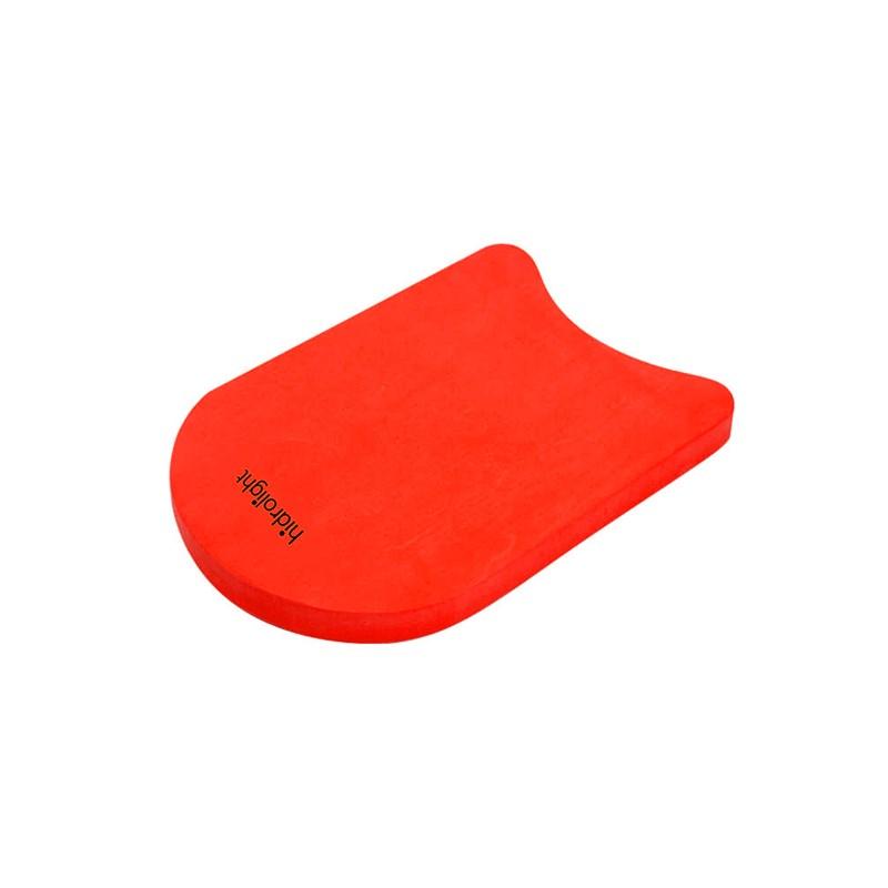 Prancha de Natação Hidrolight EVA Pequena Vermelha