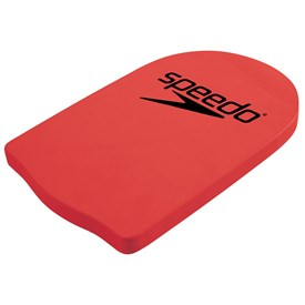 Prancha Speedo Jet Board Vermelha