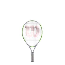 Raquete Wilson Us Open 19'' Infantil Verde