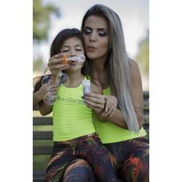 REGATA TELA INFANTIL LIMÃO MOVIMENTO