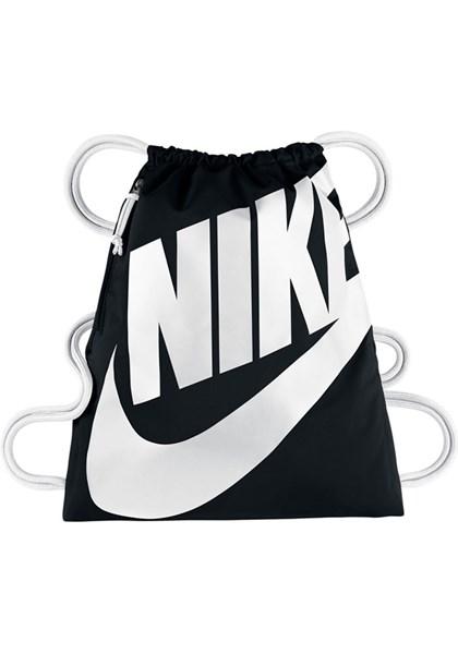 99ca04fb5 Sacola Heritage Preta Nike - Compre Agora | Best Fit