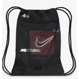Sacola Nike Mercurial Preto