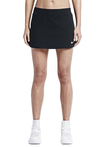 309a40feebd Saia Pure Skirt Preto Nike - Compre Agora