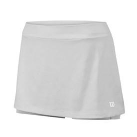 Saia Short Wilson Core Branca
