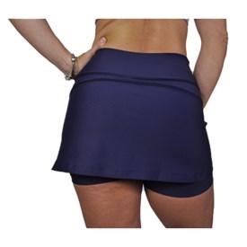 Saia Shorts Best Fit Light Azul Marinho