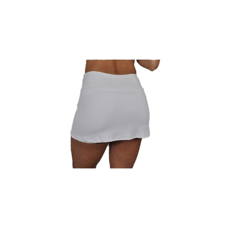Saia Shorts Best Fit Light Branco